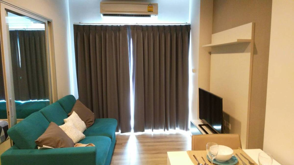 For rent  Centric Sea Pattaya 1 bed sea view / 22,000 -